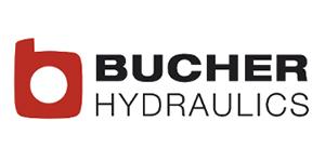 Logo BUCHER DYDRAULICS