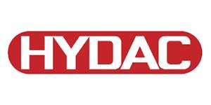 Logo HYDAC