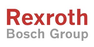 Logo REXROTH